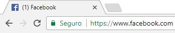 """HTTPS - """"Seguro"""""""