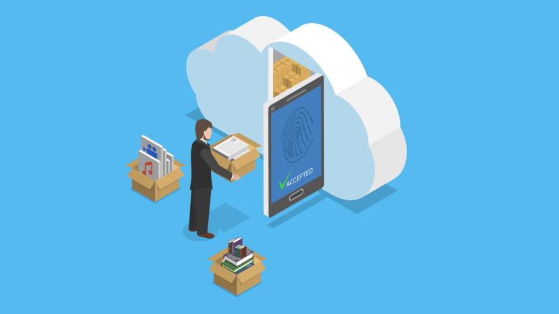 que es cloud storage